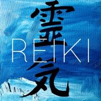 Reiki Album Cover