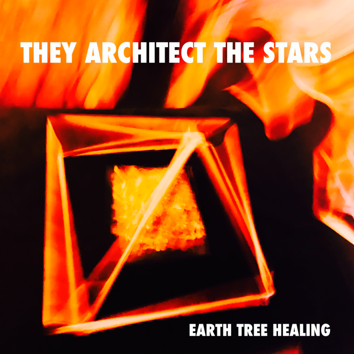 They Arthitect The Stars cover